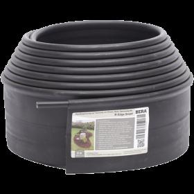Profi-Randleiste - B-Edge Smart - Kunststoff - Schwarz - Für Rasen, Beet oder Wege im Garten